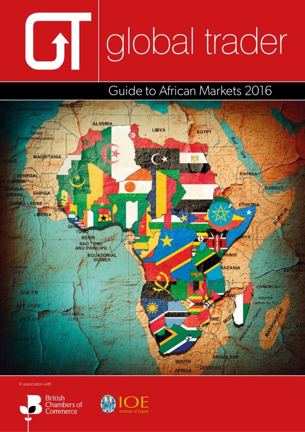 GT Guide to African Markets
