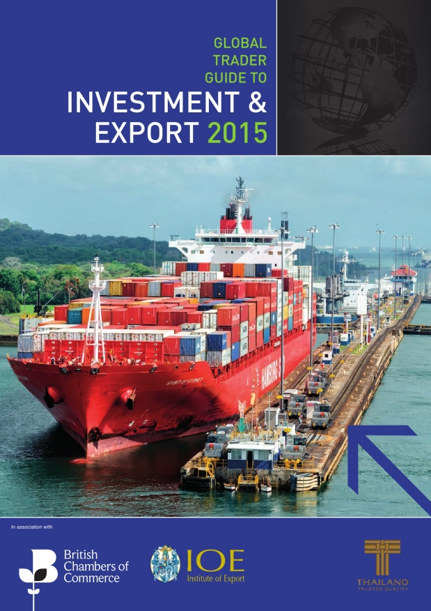 GT Investment & Export Guide